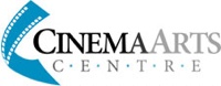 The Cinema Arts Centre logo.